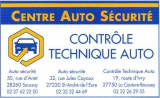 Centre Auto Securité